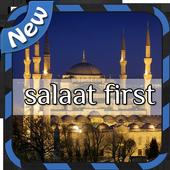 salaat first 1