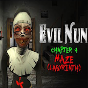 Horror Game - Scary Nun İn Hospital 0.6