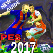 Guide New PES 2017 1.0