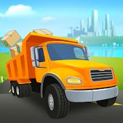 Transit King Tycoon – City Building Game 3.3