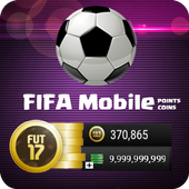 Free Fifa Mobile Coins & Points Tricks 7.2