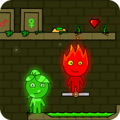 Fire Red Boy and Leaf Green Girl Adventure 8.1.0.firered.leafgreen