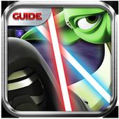 S+ Star War Galaxy Hero Guide 1.3