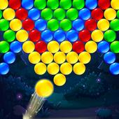 Fireflies Bubble Shooter