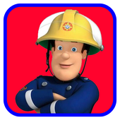 Super Fireman Game Hero Sam 1.0