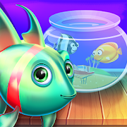 Fish care games: Build your aquarium 1.1