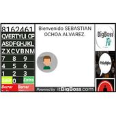 BigBoss.fit - Access Control 1.15