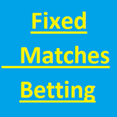 Fixed Matches Betting 1.0.0