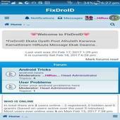 FixDroid 6.8