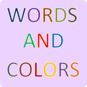 Coloring Words 1.0