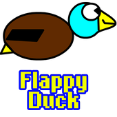 Flappy Duck 1