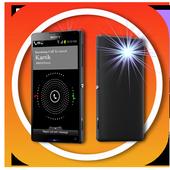 LED FLASH ALERT ON CALL & SMS 1.1