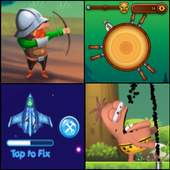 40+ Play Games - Flash Games 9.8