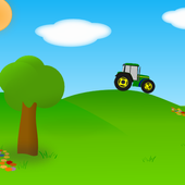 Find Tractor 1.07