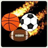 Flick Ball-Basketball,Football 1.0