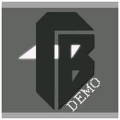 FlickBounce Demo 1.4