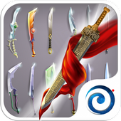 Flip Knife & Sword 1.4