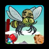 Floppy Mosquito : War Zone 1.1