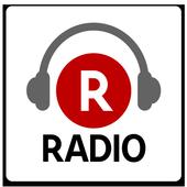 Rakuten.FM-楽天の無料インターネットラジオアプリ 2.0.8