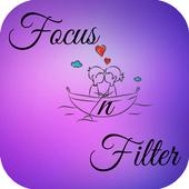 Name Art - Name On Pic & Focus n Filters 1.3.4