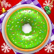 Christmas Santa Claus Food Maker 1.1.1