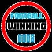 FOOTBALL WINNING ODDS
