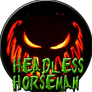 Headless Horseman Halloween 1