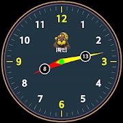 다람이의 시계놀이(시각 읽기를 재미 있게) 5.0