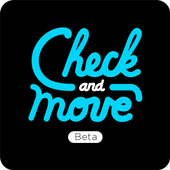 Check and Move - Beta