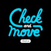Check and Move - Beta 3.0.24