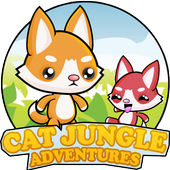 Cat Jungle Adventures Run 1.0