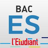 Bac ES 2018 avec l'Etudiant 2.5.0