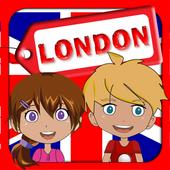 Little Globe Trotter London 1.0.5