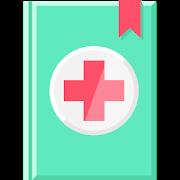 Abréviations médicales 1.0.2