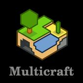 MultiCraft - Minetest France 0.4.13.1