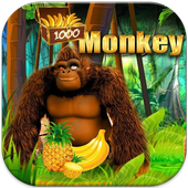 Jungle Monkey 2 Pro 1.3