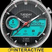 X-Gen Watch Face & Clock Widget 1.2.26.151
