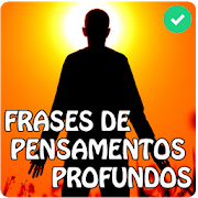 FRASES DE PENSAMENTOS PROFUNDOS COM IMAGENS 5.14