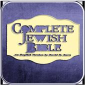 Complete Jewish Bible CJB 2.1
