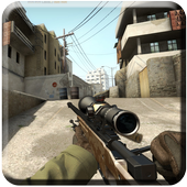Free Counter Strike : GO Guide 1.0