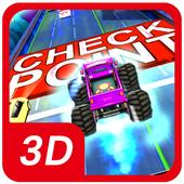 Crash Cars 3D - Crazy Car Game 1.0.1