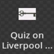Quiz about Liverpool FC 2.0