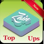 Free ZaTopupin mobile 1.0