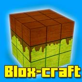 Blox Craft - Castle World PE 2.1