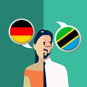 German-Swahili Translator 1.7.3