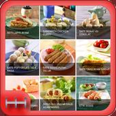 Resep Masakan Anak-Anak 1.2