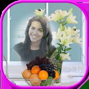 freeappscollection.beautifulflowers.selfie.jasmineflowersphotoframe icon