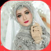Bridal Hijab Selfie 1.14