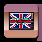 UK TV Online: Live TV 1.1