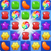 Candy Line Frenzy 1.0